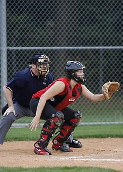 Softball, Girl, Athlete, Game, Sport, Female, Player