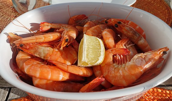 Prawns, Seafood, Food, Speciality, Must, Delicacy