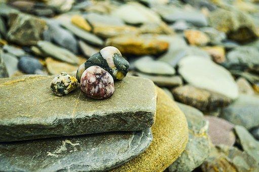 Sassi, Stones, Rocks, Colors, Forms