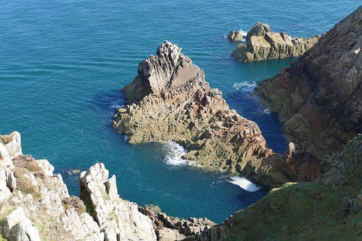 Jersey, England, Channel Islands, United Kingdom