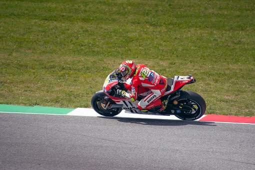 Iannone, Duchies, Made In Italy, Valentino, Motogp