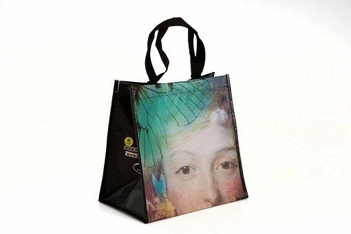 Bag, Non-woven, Advertising