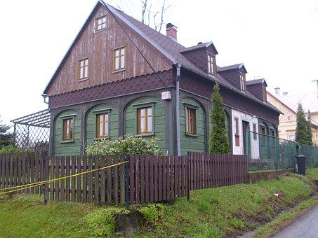 Heimatstube, Architecture, Upper Lusatia