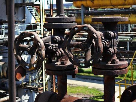 Valves, The Industry, Industrial, Installation, Control