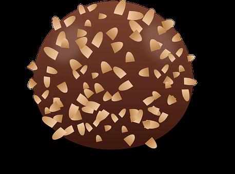 Chocolate, Food, Gift, Pralines, Sweet, Truffles