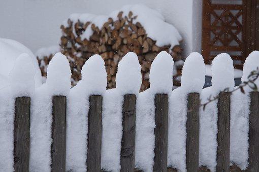 Winter, Snow, New Zealand, Snowfall, Frost