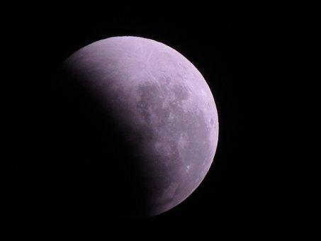 Eclipse, Super Moon, Big Moon