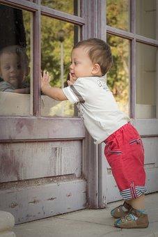 Baby, Child, Cute, Kid, Plays, Boy, Toddler