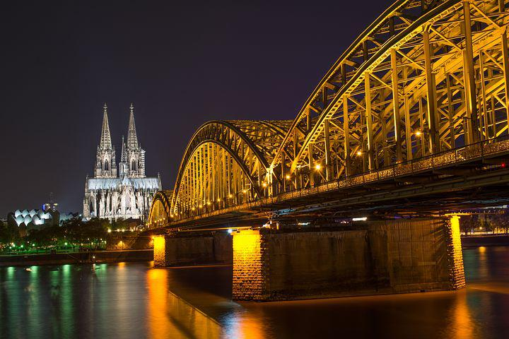 Cologne, Culture, Germany, Architecture, Travel