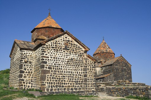 Armenia, Sevan, Sevan Monastery, Religion