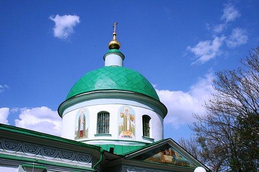 Church, Building, Religion, Architecture