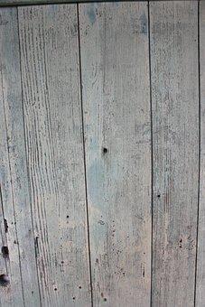 Barnwood, Wood, Planks, Wall, Fence, Vertical