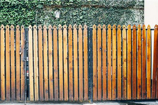 Fence, Wooden, Planks, Grunge, Rural, Design, Timber