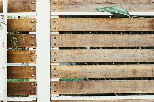 Fence, Wooden, Wall, Planks, Timber, Texture, Panels