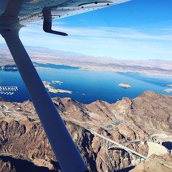 Hover Dam, Las Vegas, America, Dam