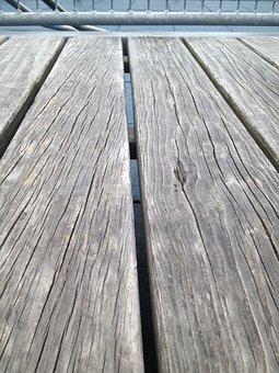 Wood, Planks, Deck, Decking, Wooden, Boards, Plank