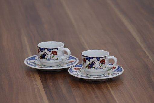 Turkish Mocha, Coffee, Tulip, Drink, Iftar, Ramadan