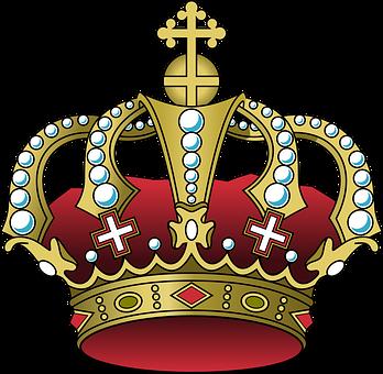 Crown, Tiara, Glowing, Shining, Shine, Shiny, Golden