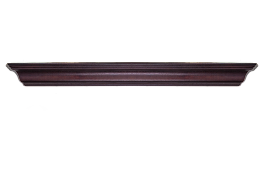 Wall Shelf, Png, Wood, Brown, Isolated
