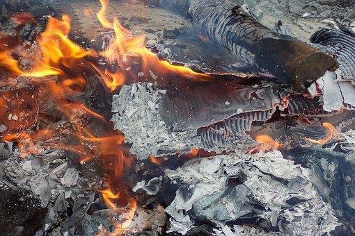 Fire, Burn, Burning, Smoke, Heat, Ash, Ignite, Hazard