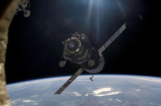 International Space Station, Iss, Nasa, Aerospace
