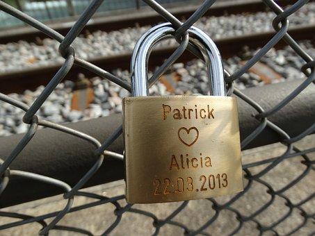 Love Castle, Love, Castle, Connection, Security Lock