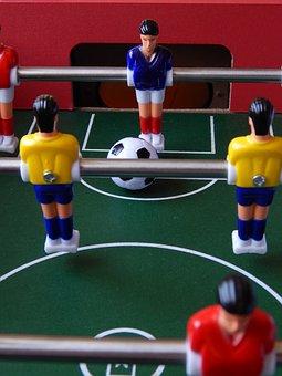 Foosball Ball, Football, The Pitch, Futbol