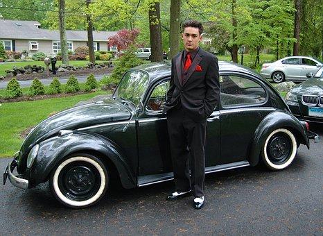 Classic Car, 1966 Vw Beetle, Vw, Vw Beetle, Vw Bug, Car