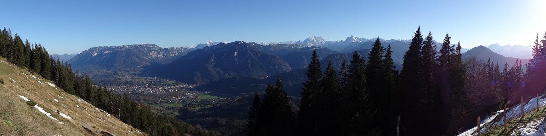 Zwiesel, Mountains, Alpine, Bad Reichenhall