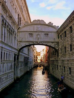 Italy, Travel, Architecture, Places Of Interest