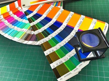 Color, Pantone, Design
