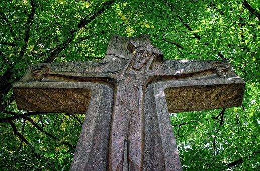 Cross, Jesus, Symbol, Faith, Christianity, Crucifixion