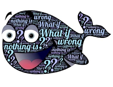 Spirituality, Wrong, Fish, Whale, Happy, Liberation