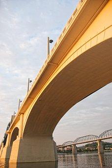 Oldjohny, Chattanooga, Bridge, John Ross Bridge