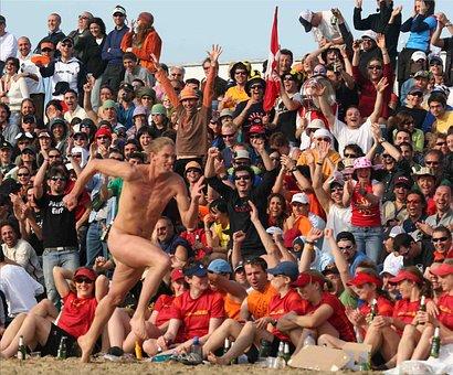 Rimini, Beach, Events, Summer, Sun, Sand, Sport