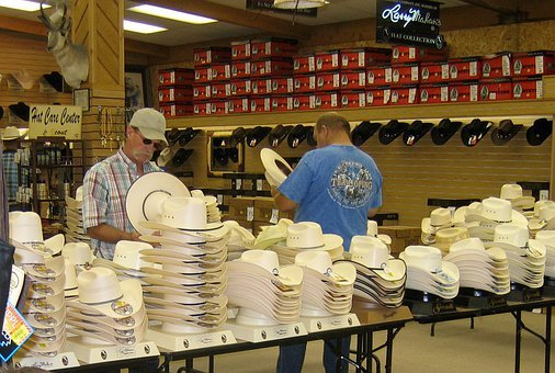 Cowboy Hats, Western Wear, Men Shopping, Stetson
