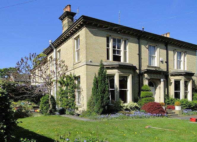 Manor House, England, Country Estate, Property