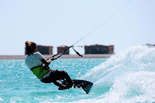 Surfer, Surf, Water Sports, Water, Sport, Movement