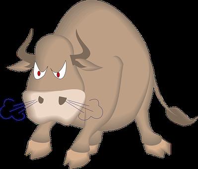 Bull, Animal, Mammal, Domestic, Farm, Cattle, Breed