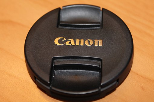 Camera Cover, Photo Cover, Black, Canon, Body Cover