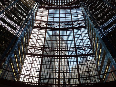 Thompson Center, James R Thompson Center