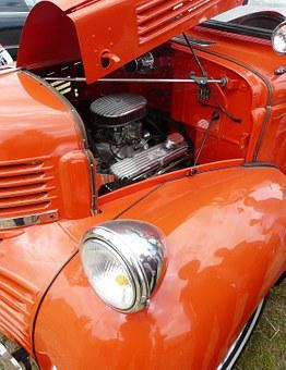 Automotive, American, Oldtimer, Dodge
