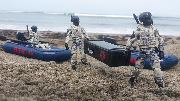 Gijoe, Beach, Cobra, Trooper, Lima, Peru, Photography