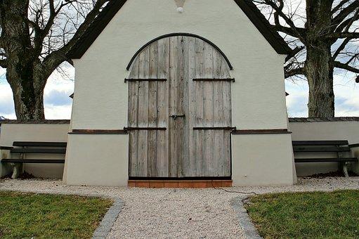 Input, Door, Entrance Door, Hinged Door, Double Door