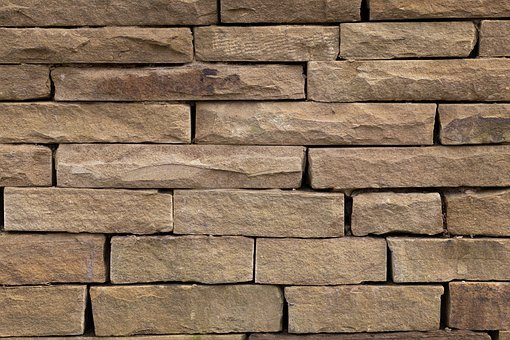 Brown, Stone, Wallpaper, Solid, Pattern, Abstract