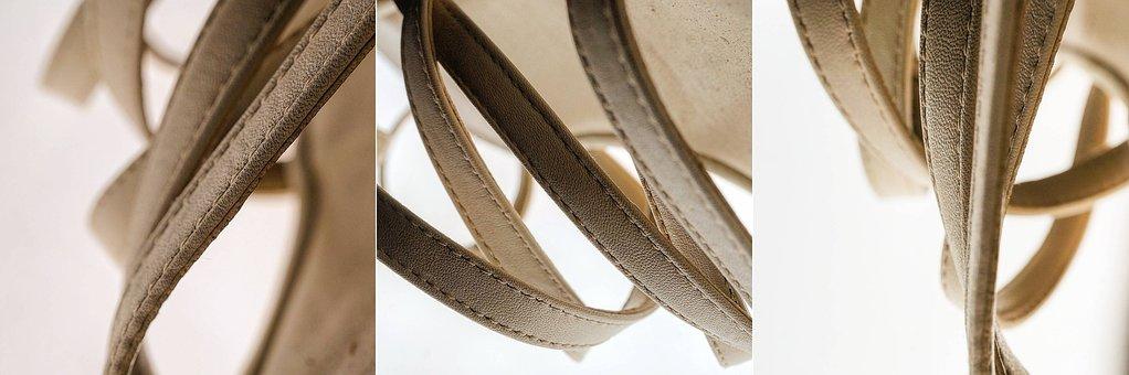 Shoes, Sandals, Beach, Sun, Light, Weis, Hell, Macro