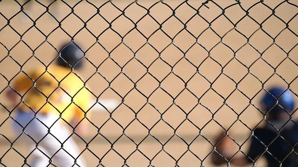 Baseball, Batter Up, Sport, Hitter, Summer, Athlete
