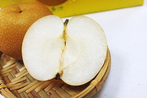 Hsbc Pear, Fruit, Pear