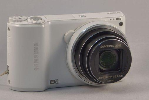 Samsung, Camera, Compact