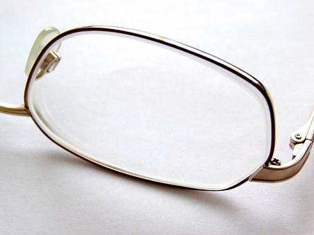 Glasses Glass, Reading Glasses, Glasses, See, Elegant
